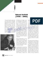 Eduard Gufeld