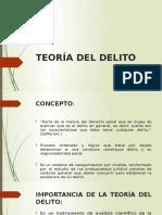 DERECHO PENAL II clase II
