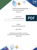 Unidad 2  Fase 3 - Diseño de sistemas de manufactura