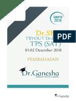 Pembahasan Soal TO TPS Dr.Ganesha 2019 [2].pdf