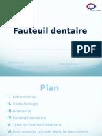 Bouarais-Ouissale-Fauteuil-dentaire.pptx