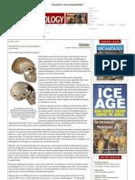 Should We Clone Neanderthals