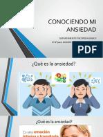 CONOCIENDO MI ANSIEDAD pdf