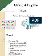 Data Mining  Bigdata - Clase 3