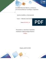 Química Analítica _Fase 3_Adriana