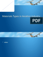 Aircraft Composite Materials - Lecture 03