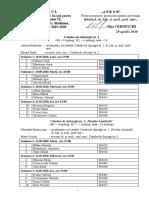 Medicina_orar-sustinere-teze-de-licenta_a.u.2019-2020