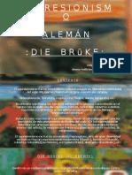 PPT Expresionismo aleman - Die Brucke. (1).pptx