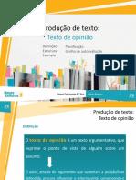 Texto_dos_media__texto_de_opinião.ppt