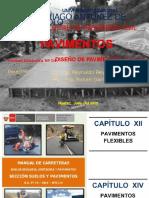 Diseño de Pavim. PCA - Ejercicio