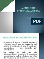 Clase 18 Macroeconomía 2,020 (MODELO DE ECONOMÍA ABIERTA) 3F.pdf