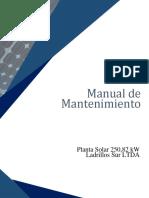 007042020 Manual de mantenimiento Ladrillos Sur LTDA.pdf