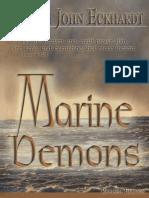 Demonios marinos - J. Eckhard