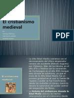 El cristianismo medieval.pdf