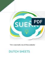 Sueña - Dutch Sheets.docx