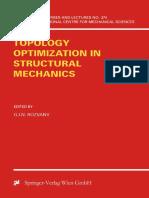 (International Centre for Mechanical Sciences 374) G. I. N. Rozvany (eds.) - Topology Optimization in Structural Mechanics-Springer-Verlag Wien (1997).pdf
