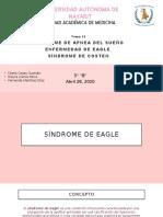 ENF de eagle