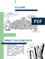 51 Direct Tax Code ion