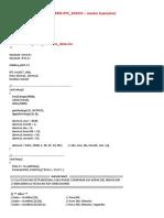 LIBRERÍA RTC_DS3231 – master (ejemplos)