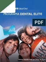 MP Plegable Dental Elite TCarta JS