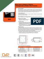 Reflector OyR - clase 1 div.1 - RFH
