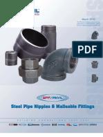 Anvil SPF Catalog