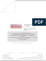 Afectaciones psicológicas en personal de primera respuesta - TEPT o ETS - 233256001001