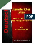German Übernatürliches  Leben