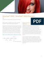 polymer for hair dye
