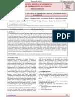 FORMULATION AND EVALUATION OF PROBIOTIC CHOCOLATE.pdf