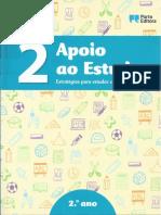 Apoio ao Estudo 2º ano porto editora.pdf