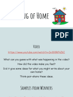 meaning of home  1