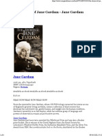 Books by Jane Gardam