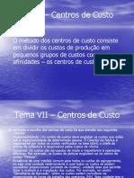 Tema VI - Centros de Custo_2.pptx