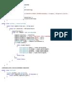 Programacion 3