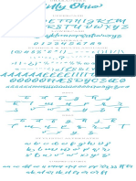 BillyOhio characters.pdf