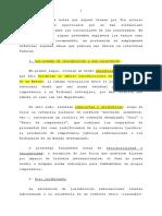 Notas sobre jurisdicción