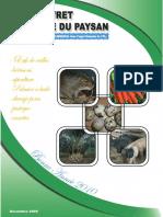 Livret technique du paysan UNGC Cameroun 2010