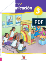 Comunicación 3 cuaderno de trabajo para tercer grado de Educación Primaria 2020.pdf
