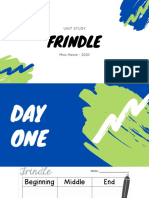 frindle daily slideshow