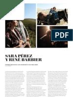 Colección 75 Aniversario Sara Pérez René Barbier