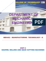 UNIT-3- Manufacturing Technolgy II-1.ppt
