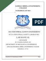 ME SAFETY LAB MANUAL SIRAJ.doc