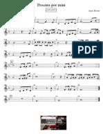 Procura Por Mim - Amor Electro - Jose Galvao - Educacao Musical