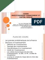 Cours Investissement et financement CESAG.pptx