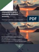 O uso de técnicas de relaxamento para sintomas ansiosos.pptx.pdf