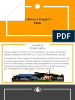 inclusion action plan