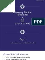 Adversary Tactics - PowerShell.pdf