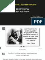 13. Logoterapia-V. Frankl