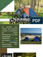 La Acampada.pptx